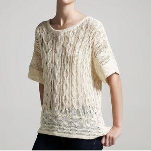 Rag & Bone Linen Sweater